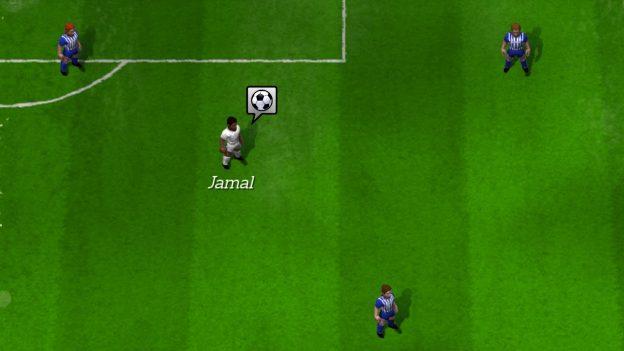 Soccer Story Sbobet