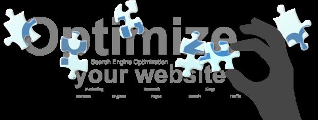 optimization website