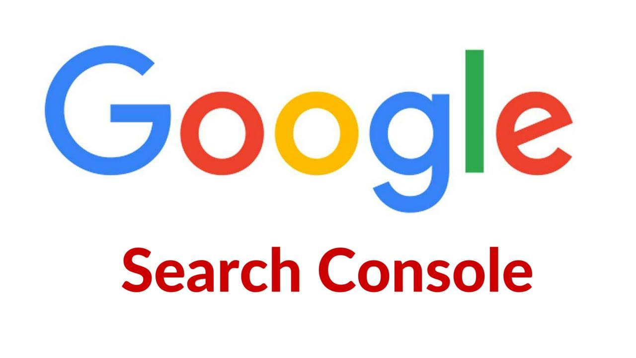 เรื่องน่ารู้เกี่ยวกับ Google search Console