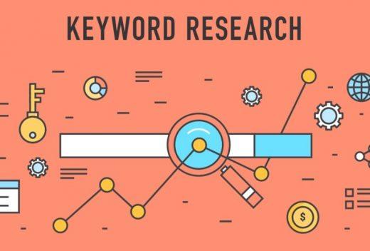 ประเภทของ SEO Keyword Research เลือกให้เหมาะสมกับธุรกิจของคุณได้อย่างไร